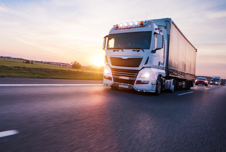 travelling lorry - traceability, stock management