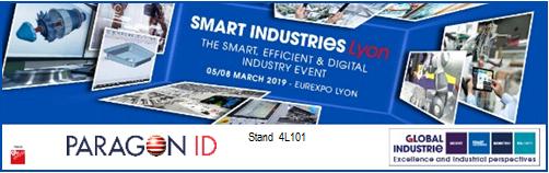 Image exhibition Smart Industries