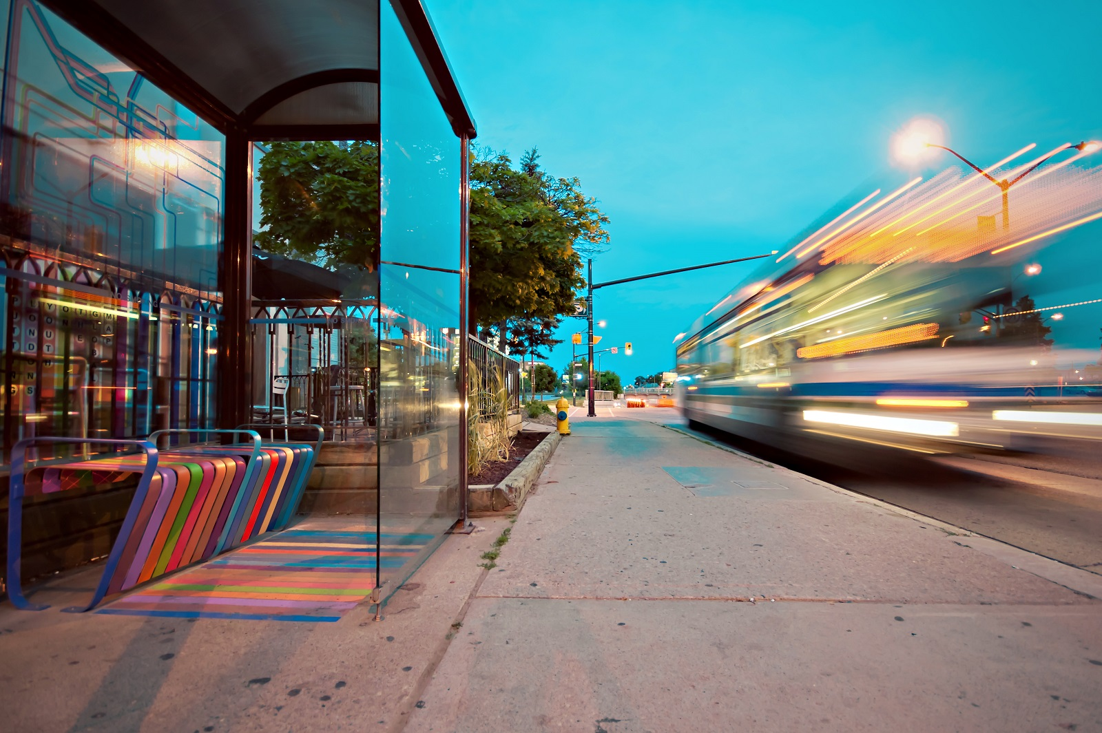 Access control solutions for the mass transit