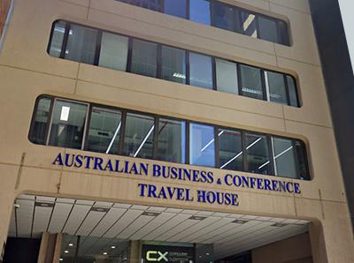 Paragon ID Australia & NZ head office