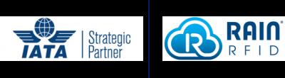 Paragon ID an IATA strategic partner and a RAIN RFID member