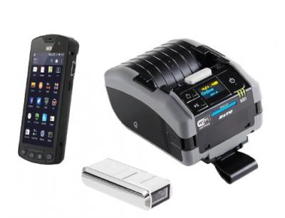 S-Printbox Scan & Print Mobile