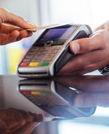 Secure payment solutions by Paragon ID