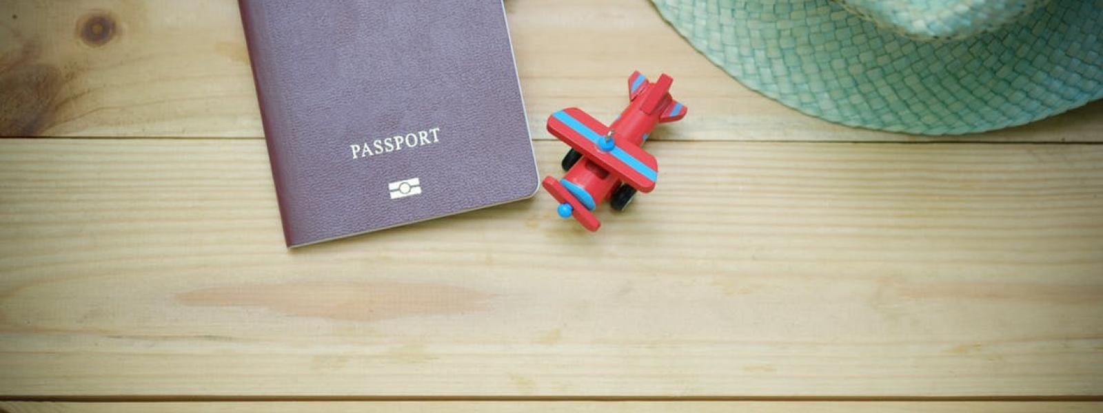 Keeping you up-to-date with passport E-cover advances