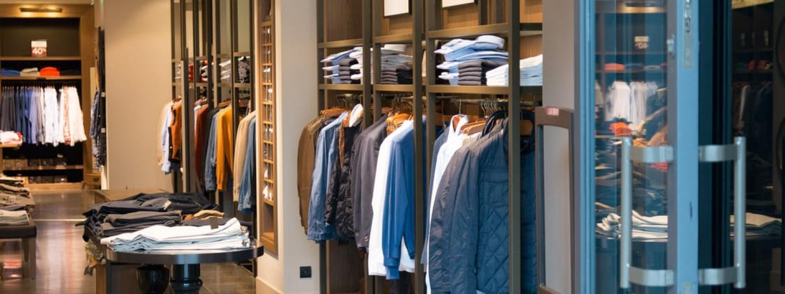 managing stock inside store - improve speed and accuracy, reliability
