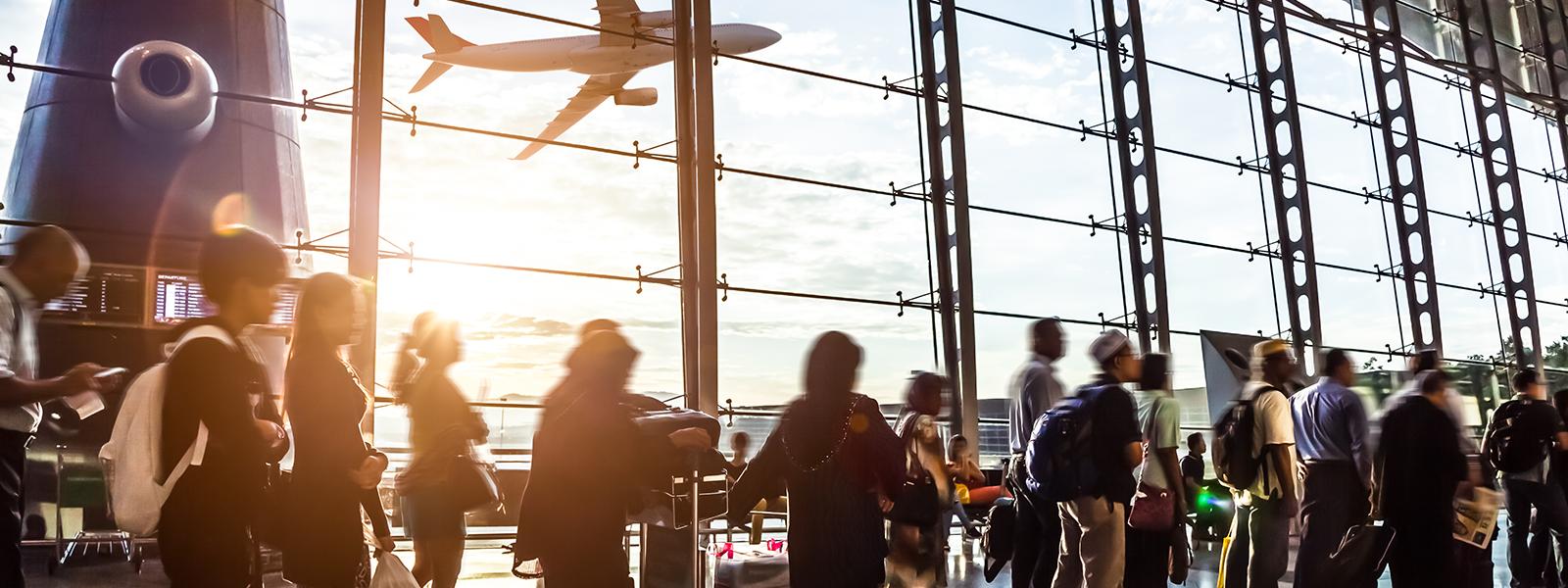 Paragon ID, partenaire de IATA pour la mise en place de la RFID