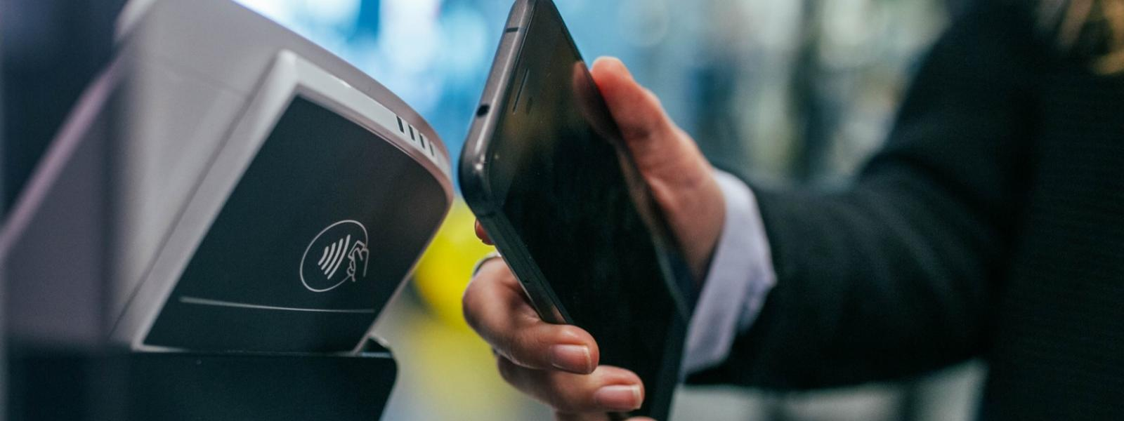 Paragon ID invest in airweb