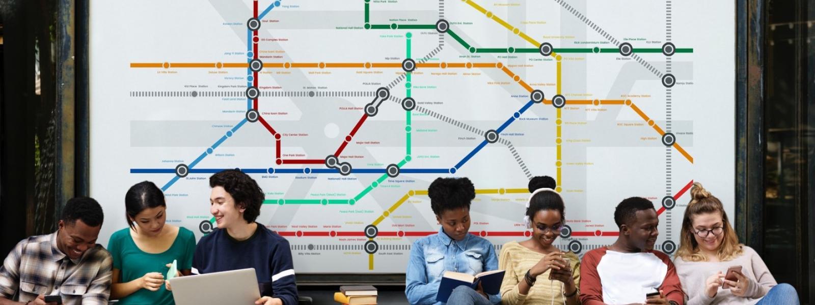 Smart Cities : Paragon ID gagne de nouveaux contrats et lancent nouvelle offre