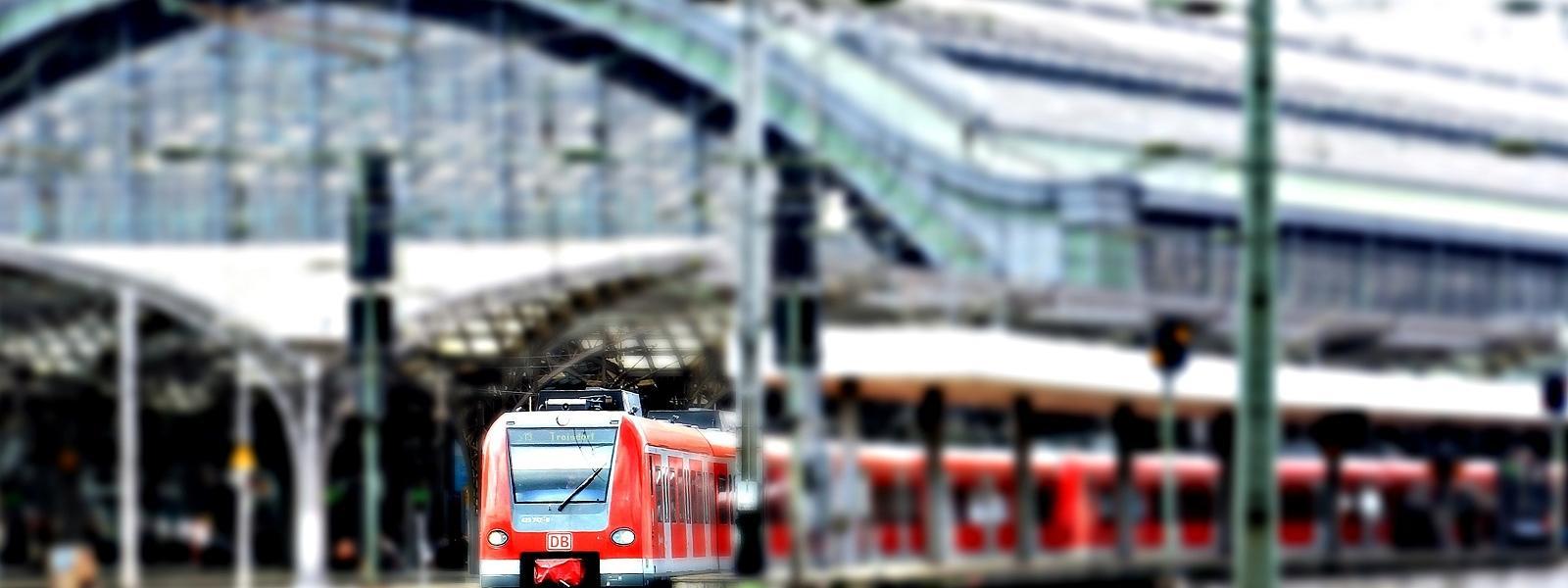Tickets sans contact pour le transport public