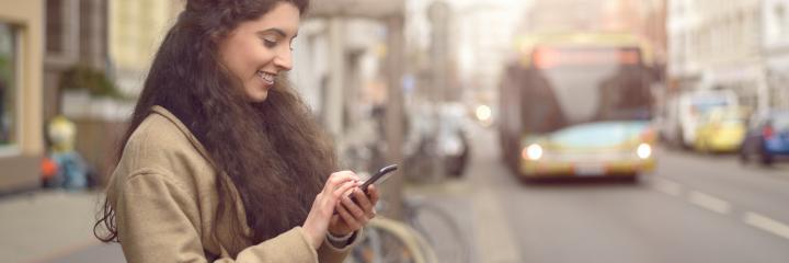 Une offre complète de billetterie mobile