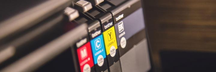 printer ink cartridges - maintenance and reducing downtime