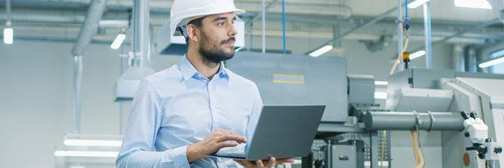 Maintenance Opérationnelle: Assurer du bon fonctionnement des équipements grâce à la RFID