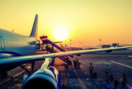 Partner for IATA resolution 753 baggage tracking