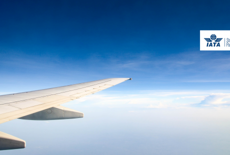 """Paragon ID becomes an IATA Strategic Partner and joins the """"RFID"""" working group"""
