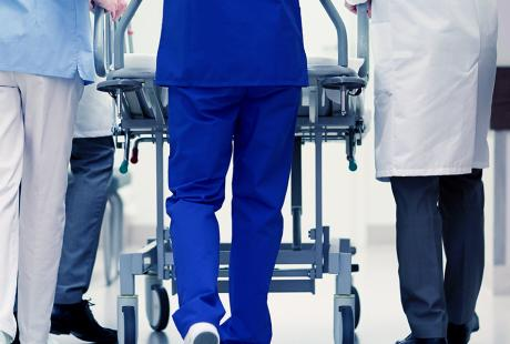 Paragon ID are experts in RFID applications for the health sector