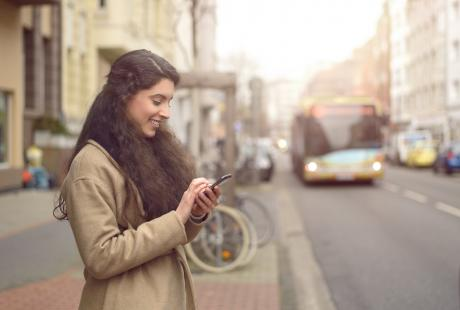 Mobile ticketing solutions by Paragon ID