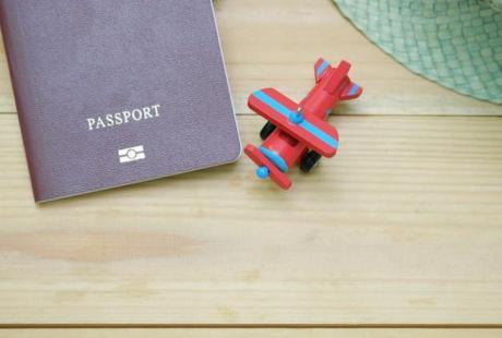 ePassport cover advances