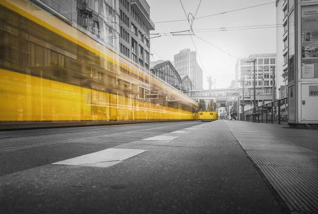 Paragon ID offers a comprehensive range of products for mass transit and related applications